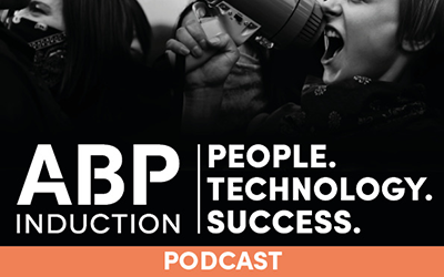 ABP Induction Systems: Podcasts für die digitale Revolution