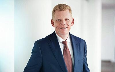 Guido Kerkhoff wird Vorstandsvorsitzender bei Klöckner