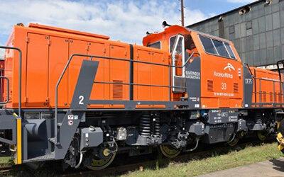 ArcelorMittal Eisenhüttenstadt und DB Cargo schließen langfristigen Vertrag