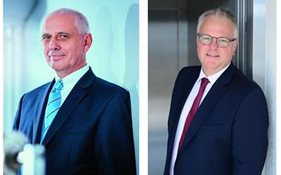 Wechsel im Vorsitz des Industrieverbands Massivumformung