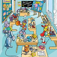 Candy Shop 29
