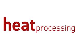 Mediadaten heat processing